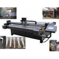 Customized Paper Box Making Machine Switzerland Servomotors Cut  Accurately