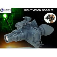 Buy cheap Night Vision Military Issue Glasses TPU Material Helmet Mounted Multiple Purpose product