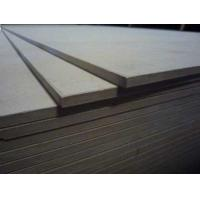 Buy cheap Light Weight 6mm Calcium Silicate Board Waterproof For Interior Wall Ceiling Partition from wholesalers