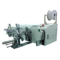 Buy cheap Industrial Wire Coil Binding Machine Counting And Cutting Feature 1-4 Cycle / S from wholesalers