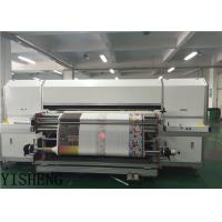 Buy cheap DTP Inkjet Cotton Printing Machine High Resolution 100 m / h ISO Approval from wholesalers