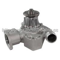 Buy cheap TOYOTA Forklift Parts Water Pump 16100-78154-71 from wholesalers