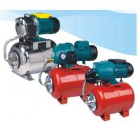 Buy cheap 2HP Electric High Pressure Water Pump Cast Iron Body / Irrigation Water Pumps from wholesalers