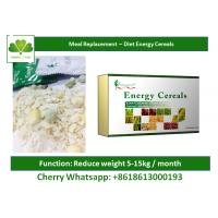 Dietary Energy Cereal Meal Replacement Diet Shakes For Cleansing Colon