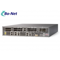 Buy cheap ASR 9901 42 Fixed Ports 800 Gbps Cisco Router Second Hand from wholesalers