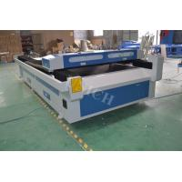 Buy cheap Big size laser Cutter machine 1300 * 2500mm / fabric laser cloth cutting machine from wholesalers