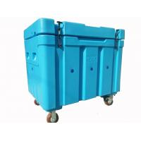 Buy cheap Industrial Equipment, 310liter Roto Molded Box For Dry Ice from wholesalers
