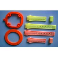 Buy cheap Colorful Rapid Prototype Rubber Casting Molds For Duplicate Part from wholesalers
