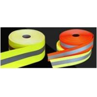 Buy cheap Flame Retardant Reflective Fabric from wholesalers