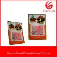 Buy cheap PET / CPP material retort pouch for noodles packaging in supermarket from wholesalers