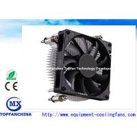 Buy cheap 92x92x25MM CPU high temperature 12v / 24v / 48v dc axial cooling fan motor from wholesalers