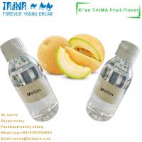Buy cheap Xi'an Taima hot selling high concentrated PG/VG based Melon flavor for E-liquid from wholesalers