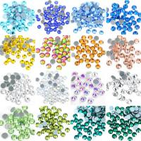 Buy cheap Hot Fix M/C Rhinestones Flat Back Hot Transfer Machine Cut Sparke Bling Pastie Wedding Bikini Hair Decoration Accessory from wholesalers