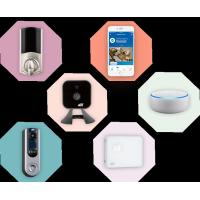 Buy cheap 24/7 Optional Monitoring Home Automation Security System Great For Small Businesses from wholesalers