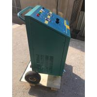 Buy cheap 2 HP Oil Less Freon Gas Refrigerant Recovery Pump for Screw Units and Central A/C from wholesalers