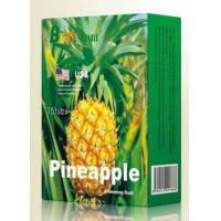 Buy cheap Best Share Pineaple Herbal Slimming capsules Loss Weight Products herbal extract from wholesalers