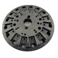 Buy cheap Professional CNC Precision Machining , Custom CNCProductionMachining Perfect Surface Finish from wholesalers