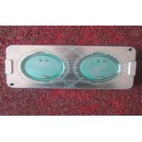 Buy cheap 2 Cavity Plastic Mold Injection, Plastic Cup Injection Moulded Components from wholesalers