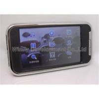 Buy cheap 3 inch touch screen mp5 player M502 from wholesalers
