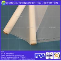 Buy cheap Maximum Width 365CM 90T Silk Screen Mesh for PCB Printing or Ceramic Printing or Glass Printing, Tshirt Printing from wholesalers