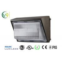 Buy cheap Energy Saving Led Exterior Wall Pack Lighting 70w , 5 Year Warranty 6700Lm from wholesalers