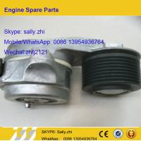 Buy cheap sdlg  Belt Tensioner Pulley,   C3936213/ C3976834, DCEC engine  parts for DCEC Diesel Dongfeng Engine from wholesalers