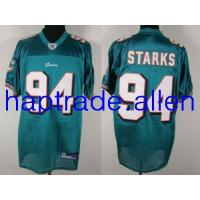 Buy cheap Jerseys Wholesale Thailand fashion Miami Dolphins 94 Randy Starks Green cheap nice jerseys Wholesale free shipping and mix order from wholesalers