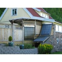 Buy cheap Custom Residential Separate Pressurized Solar Water Heating System for Balcony from wholesalers