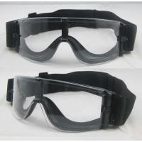 Buy cheap Interchange Tactical Eyewear Military Glasses With ANSI Z87.1-2003 & CE EN166 Standard from wholesalers