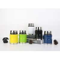 Buy cheap 500ml Thermos Insulated Food Jar product