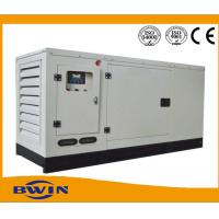 Buy cheap Emergency yanmar genset 60KVA / yanmar marine diesel generator from wholesalers