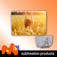 Buy cheap DIY Decoration Printing Photo Frame With Your Picture OEM Service 29.8g from wholesalers