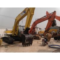 Buy cheap Used Kobelco Excavator SK200-3 from wholesalers