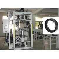 Buy cheap Stator Core Lamination Automatic Motor Winding Machine For Elevator Traction from wholesalers
