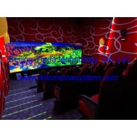 Buy cheap 4d theater,4d cinema,4D seat,4d simulator from wholesalers