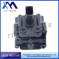 Buy cheap BMW F01 F02 Air Suspension Compressor Valve 37206789450 Auto Parts Air Valve Block from wholesalers