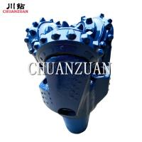 Buy cheap factory rubber sealed bearing 6 3/4inch tci tricone bit Roller cone Bit product