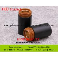 Buy cheap Retaining Cap 220854, Hypertherm Plasma Cutter Consumables For Hypertherm PowerMax105 from wholesalers