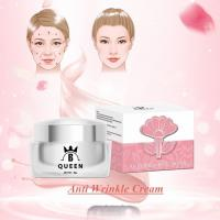Buy cheap Organic Collagen Glycerin Private Label Best Anti Aging Cream Men from wholesalers