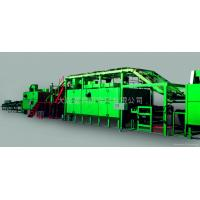 Buy cheap Plastic carpeting/carpet production line,plastic mat machine manufacturer product