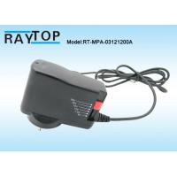 SAA Plug 3-12V Current 1000mA Universal Wall-mount AC Adapter 8 DC Tips