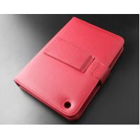 Buy cheap Red Bluetooth 7 Inch Tablet Keyboard Case from wholesalers