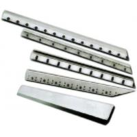 Buy cheap corrugated thrown knifes from wholesalers