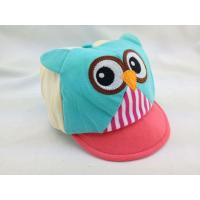 Buy cheap Infants Baby Baseball Cap Hat with Printing Applique Embroidery from wholesalers
