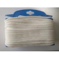 Buy cheap 1/4'' X65' Diamond Braided Rope Poly Rope product