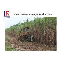 Buy cheap 47kw High Efficiency Agriculture Harvester , Farm Walking Machinery of Multi - product