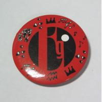Buy cheap Pin Hot Sale Promotion Eco - friendly tin Pins Buttons Badges from wholesalers