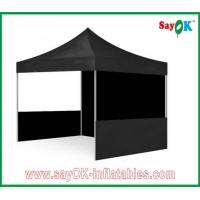 Buy cheap L3 x W3 x H3m Easy Up Tent 3 Side Walls Gazebo Replacement Canopy product