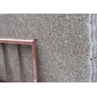 Buy cheap Misty Red 25mm G664 Granite Garden Slabs product