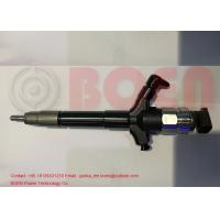 Buy cheap Mitsubishi Fuel Injectors L200 Injectors 095000-5600 1645A041 1465A257 Genuine from wholesalers